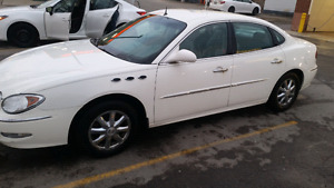 2005 Buick Allure CXL reliable Luxury Vehicle