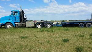 Beaver Tail - 15 ton- Blue