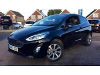 2017 Ford Fiesta 1.1 Zetec 3dr Manual Petrol Hatchback