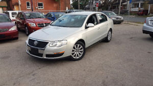 2009 Volkswagen Passat 2.0L TURBO only 136.000km