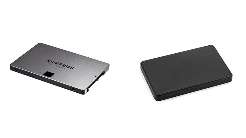 Solid State Drive vs. Hard Drive: Which is Best?