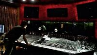 Experienced Producer, Composer, Mixing Engineer