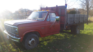 86 Ford F 350