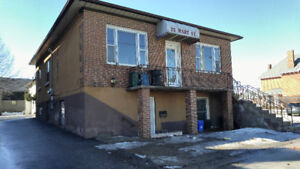 3 Bedroom apartment in downtown Barrie