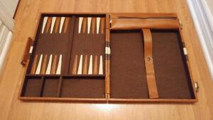 Jeux de Backgammon