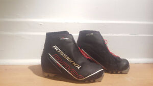 Rossignol X-6 Classic Cross Country Boots