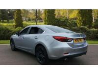 2016 Mazda 6 2.2d (175) Sport Nav Automatic Diesel Saloon