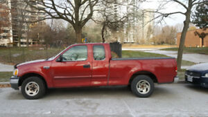 2002 Ford F150 XL For Sale