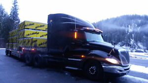 DRIVERS & OWNER OPERATORS WANTED!!! West Island Greater Montréal image 6