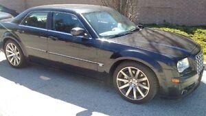 2006 SRT8 Chrysler 300c