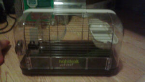 Hamster or other small animal cage for sale