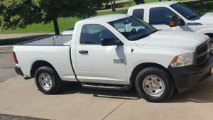 LOW KM. 2013 Dodge Ram 1500 Pickup Truck