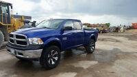 2014 Dodge Power Ram 1500 st Pickup Truck