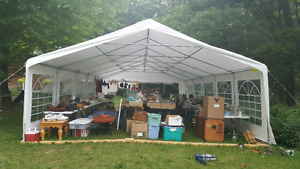 Garage Sale, 299 Chatten Road, Brighton