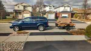 Free quote dump runs deliverys moving  Kitchener / Waterloo Kitchener Area image 3