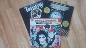 $30 for all three classic movies (inc. The WHO)