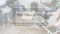 The Collective Offices - Summer Solstice Grand Opening