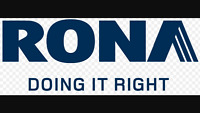 RONA PETAWAWA HIRING ALL POSITIONS