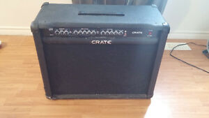 Crate GT212 Amp for Sale Kitchener / Waterloo Kitchener Area image 1