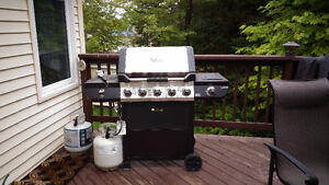 Does anyone want their BBQ winterized?