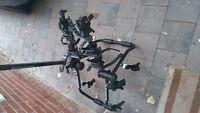 bike rack fit 2-3 biks