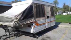 78 camper trailer
