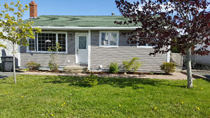 3 Bedroom Bungalow in Mount Pearl