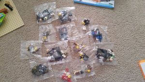 Various new lego people (14)