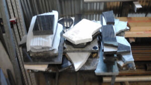 Marble and Granite off cuts