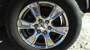 Wanted - F150 Rims