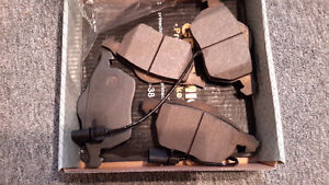 Volkswagen new set of brake pads and rotors, front and rear Kitchener / Waterloo Kitchener Area image 6