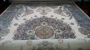 A big chance to have a new wonderful persian carpet