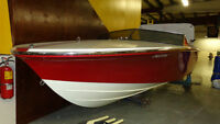 1972 Donzi Hornet Boat, Fully Restored, Excell's Online Auction