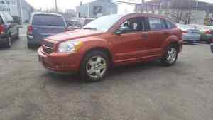 2007 Dodge caliber LONG WEEKEND SPECIAL