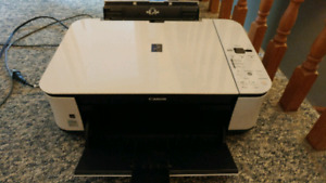 Canon MP240 3-in-1 print/scan/copy