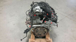 moteur gmc acadia-buick enclave-traverse-outlook