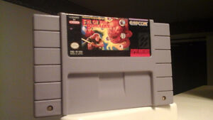 Snes: Dungeons & Dragons Eye of the beholder for sale London Ontario image 2