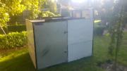6x4 trailer steel box canopy Croydon North Maroondah Area Preview