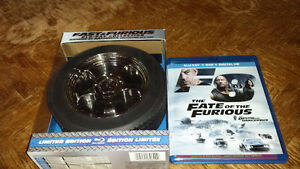 Box Sets for Sales Star Wars Fast & Furious True Blood Godfather
