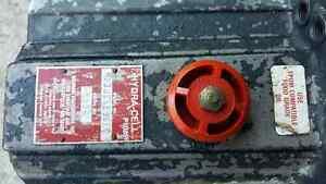 Hydra-cell pump