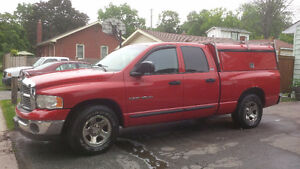 2002 Dodge Other Pickup Truck