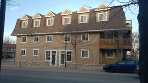 BACHELOR apartment in Haileybury JULY 1,