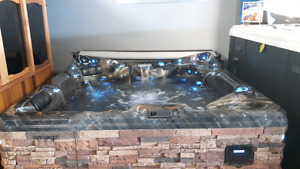 SAVE THOUSANDS RIGHT NOW ON YOUR BRAND NEW HOT TUB OR SWIM SPA!!