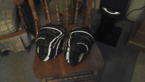 Bauer Vapor  Hockey  Gloves