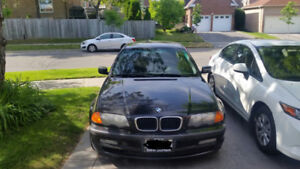 2000 BMW 323i -  $2500 - AS-IS