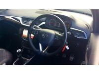 2015 Vauxhall Corsa 1.4 Limited Edition 3dr Manual Petrol Hatchback