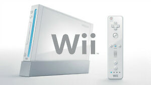 Modification de Wii Carte SD Disque dur externe usb 2 Tera