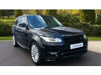 2016 Land Rover Range Rover Sport 4.4 SDV8 Autobiography Dynamic Automatic Diese