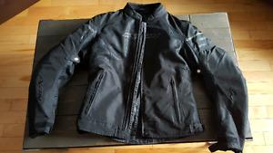 Manteau de moto Ixon Electra pour Femme