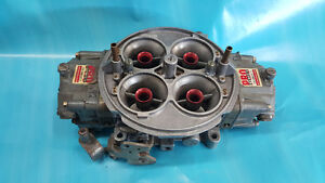 1050 holley dominator carb